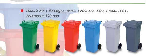 ถังขยะพลาสติก8